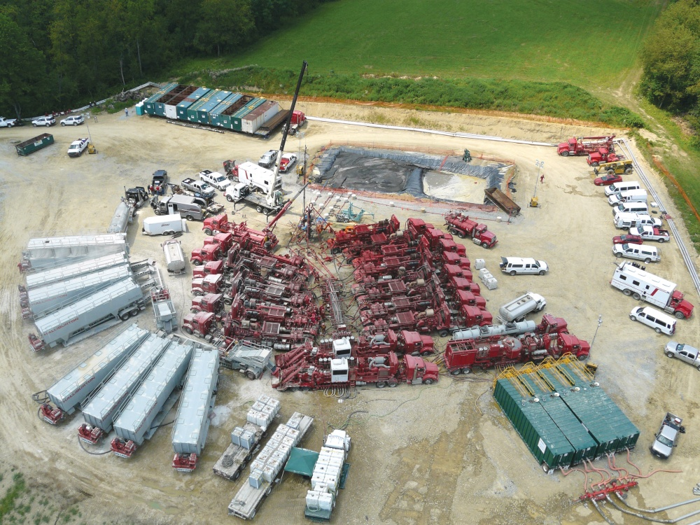 hydro fracturing What is fracking fracking is shorthand for hydraulic fracturing, a type of drilling that has been used commercially for 65 years today, the combination of advanced.