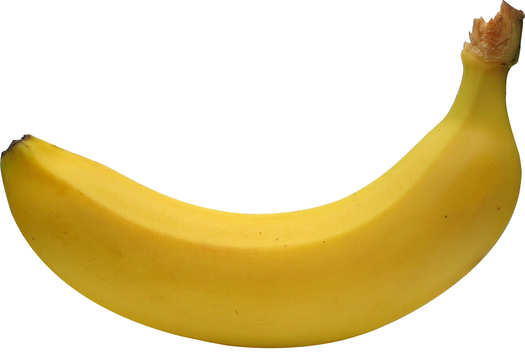 I am a banana. Eating one of me makes you ingest more radiation than Fukushima ever will.